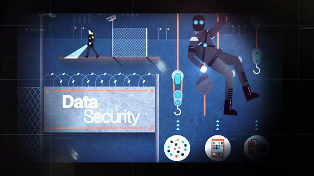 Data Security Software Business for Sale in Pune