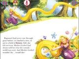 Tangled Movie-Based App: Full Disney Tangled Rapunzels Story