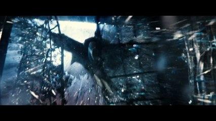 Batman V Superman ULTIMATE FIGHT TV Spot