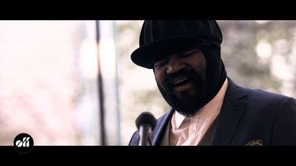 Gregory Porter « Holding On » (Live at la Maison de la Radio)