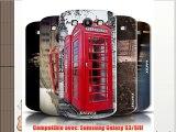 Coque de Stuff4 / Coque pour Samsung Galaxy S3/SIII / Multipack (9 Designs) / Londres Angleterre