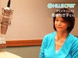 11月のゲスト高嶋ちさ子さん(3)/HILLSCAST