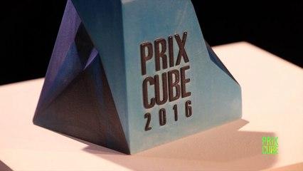 Tout en images Prix Cube 2016
