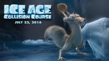 Ice Age- Collision Course - Official Trailer 3 Ice Age 5 Collision Course Official Trailer #3
