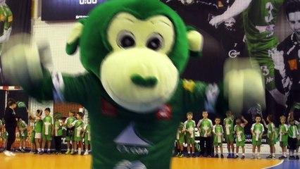 USAM / AIX, plus que du handball