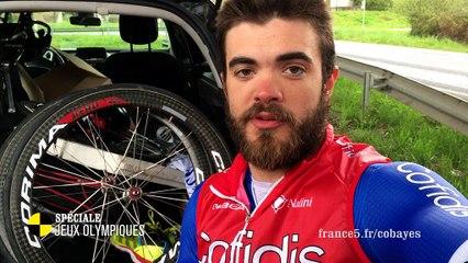 EM176 Spéciale Jeux Olympiques: Le handbike