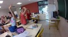 L'école en choeur - Ecole Lucie AUbrac