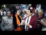 النجم عربى الصغير فى برنامج دردشة  مع ندى عبد الله  الجزء الرابع حصريا على قناة شعبيات