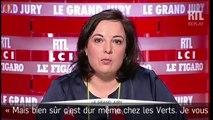 Affaire Baupin : quand Emmanuelle Cosse parlait du machisme en politique