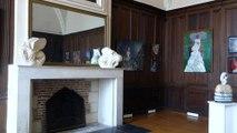 BIENNALE 109   Peintres et sculpteurs  Abbaye de Pontlevoy 41400