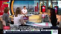 La tendance philanthropique: Le mécénat d'entreprise a augmenté de 25% en France - 09/05