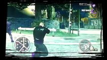 Saints Row The Third Zombies Gameplay #3