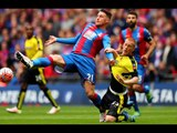 Football betting , Fa Cup final 2016 , Manchester United vs Crystal Palace , football bet