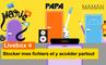 Livebox 4 – Stocker mes fichiers et y accéder partout – Orange
