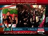 Chairman PTI Imran Khan Speech in PTI Jalsa Peshawar - 9th May 2016