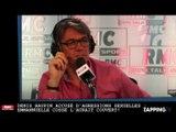 Emmanuelle Cosse aurait couvert Denis Baupin