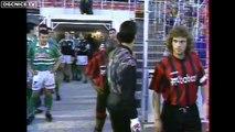 Nice 2-0 Saint-Etienne (1996) - le résumé.