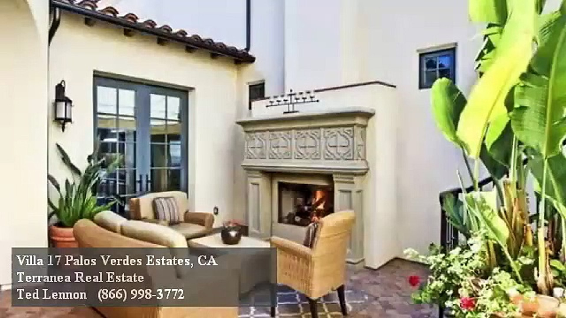 California Home For Sale - Villa 17   Palos Verdes Estates, California