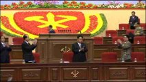 Kim Jong-un named president of the North Korean Workers' Party