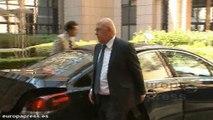 El Eurogrupo confía en lograr un acuerdo sobre la deuda griega
