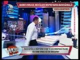 Andrei Versace a vorbit despre Mihai Bendeac la WOWbiz