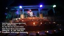 ALI ALI Kar Malanga, By Adeel Faridi 2015, New Ramzan Naat Album, New Hindi Punjabi Naats, Album