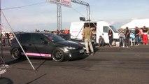 VW Golf V GTI Vs. Nissan Skyline GT-R R33