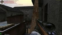 MOHAA Sniper Only Stalingrad