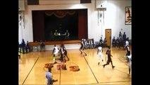 Nic McDonald highlights vs Lockland OH, 12 29 2013, Wes Unseld Invitational