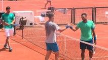 ATP - Rome 2016 - Le moment où Roland-Garros 2016 s'est peut-être envolé pour Jo-Wilfried Tsonga