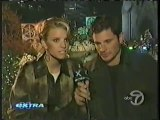 Nick Lachey & Jessica simpson Rockefeller Center Christmas in NY 03 clip