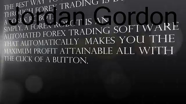 How To Make Money Online By Forex Trade