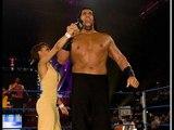 WWE - WWE Top 10 - Top 10 Tallest Wrestlers In WWE-WWF History - WWE Superstars - WWE Wrestling