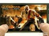 """Descarga """"GOD OF WAR 4"""" Para Android Y IOs  Ya En Exclusiva En Móvil [GRATIS]"""