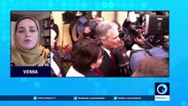 Austrian Chancellor Faymann steps down from all his functions