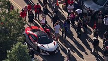 Acura/Honda NSX sets the pace at Pikes Peak
