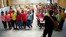 [Ecole en chœur 2016] - Académie de Rennes  - Côtes d'Armor - Ecole de Boquého