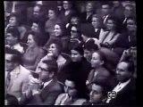 06   Chico Xavier   Pinga Fogo 1971   Parte 6 10   Água na Lua  Chico já sabia