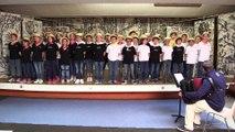 [École en chœur] Académie de Limoges - École Jeanne d'Arc à Argentat