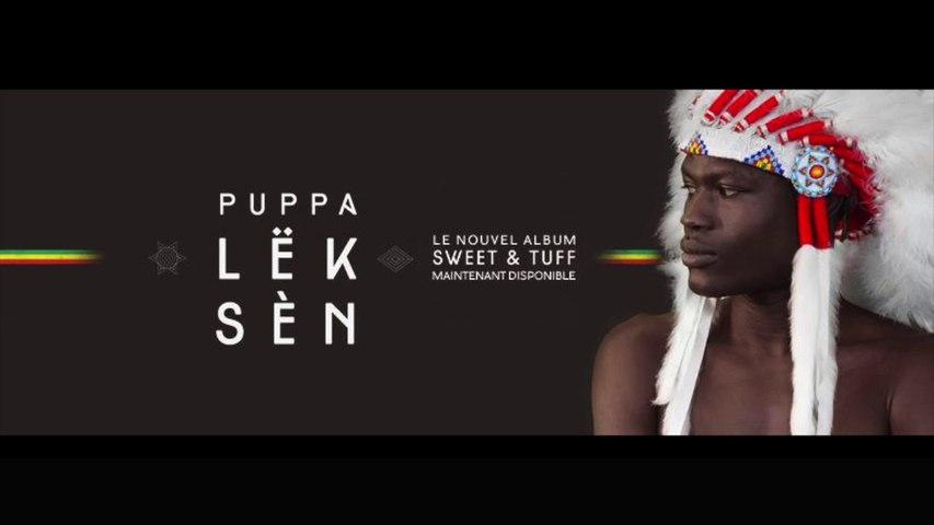 """Puppa Lëk Sèn - Medley album """"Sweet & Tuff"""""""