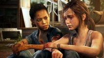 The Last of Us™ Remastered Left Behind end