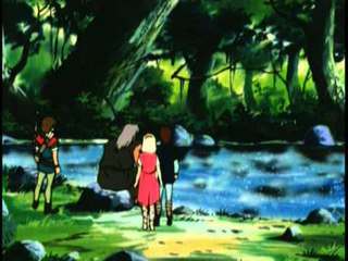Robin Hood 47.Bölüm