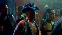 The Sopranos Vito in gay club HD