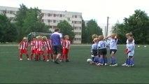FC Tartu vs FC Santos 2 osa