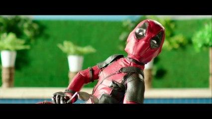 Deadpool  Blu Ray  4 Hd Full Movies