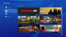 Systemsoftware Update 3.0: Alles, was ihr wissen müsst - PlayStation 4