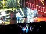 The One- Backstreet Boys SLC June 23, 2010