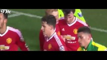 Football highlights - Manchester United vs Cambridge United