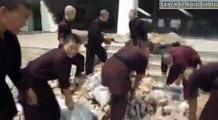 nuns, kung fu, Nepal's Kung Fu Nuns, kung fu nuns, earthquake, nepal earthquake, earthquake in nepal