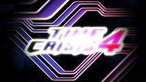 PS3 - Time Crisis 4 (Trailer VO)